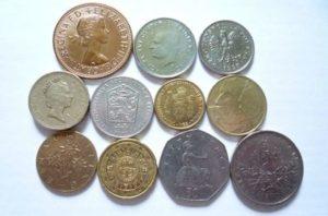 Историческая справка о деньгах.